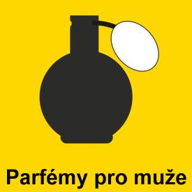 Parfémy pro muže