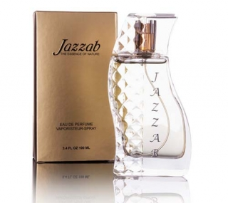 Jazzab Women + lotion  ZDARMA